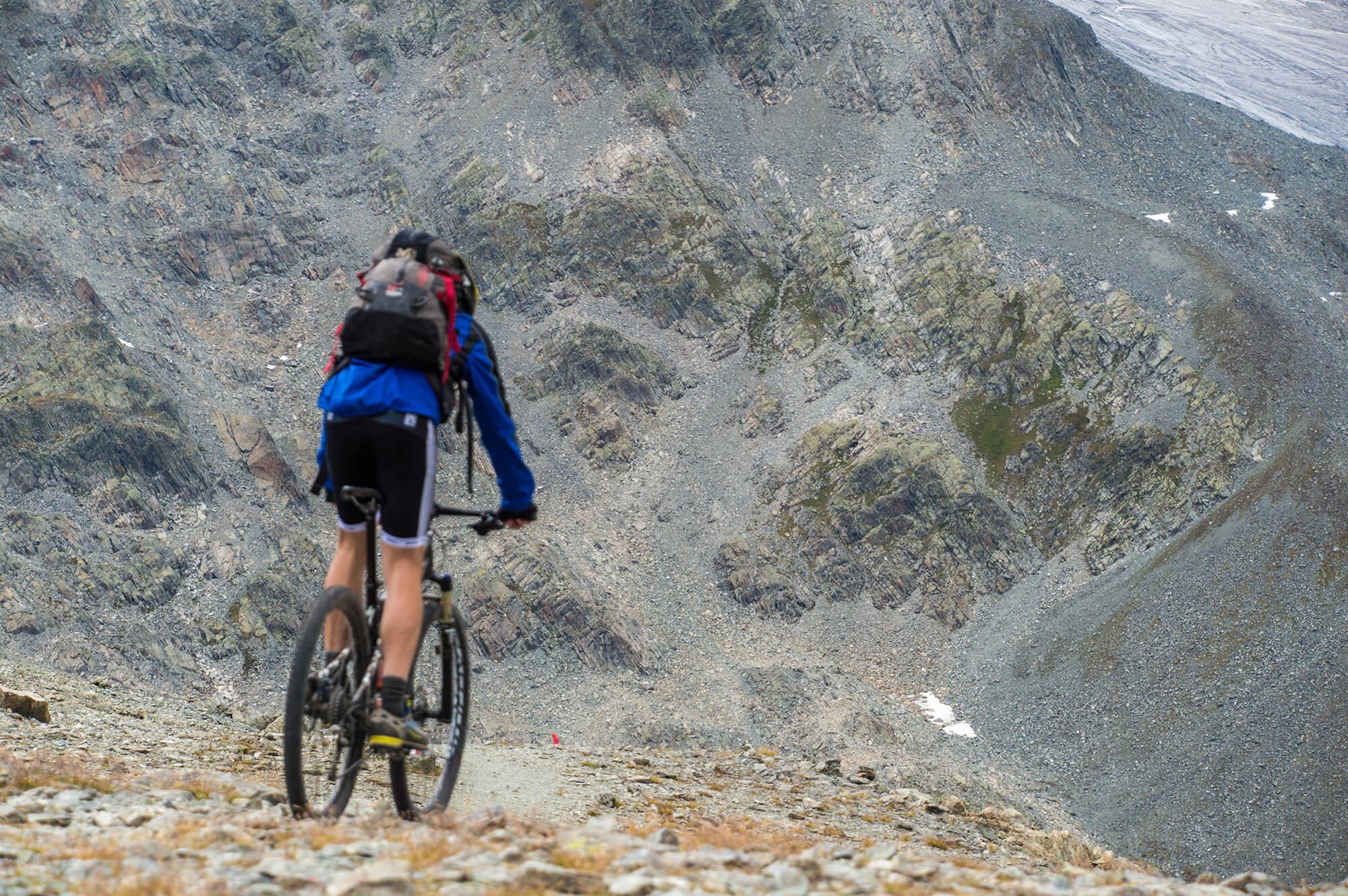 Bike or E-bike