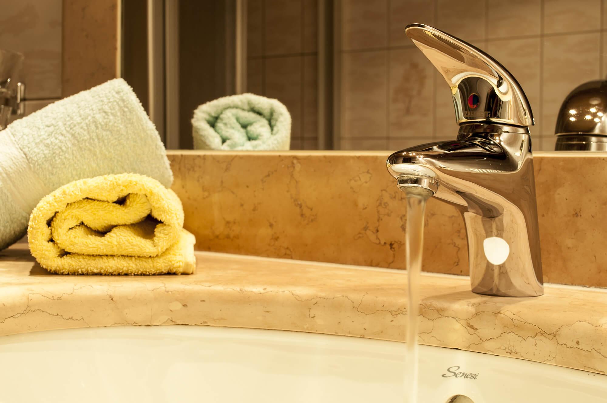 Badezimmer Kapall